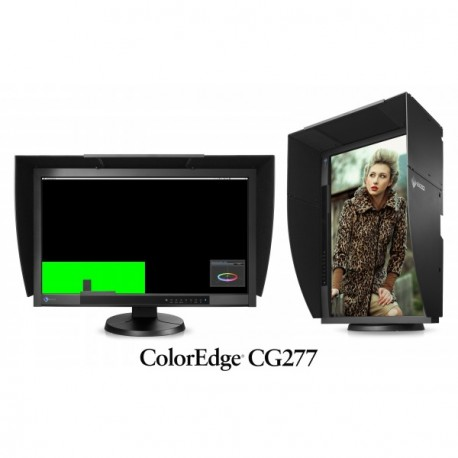 Ecran Eizo ColorEdge CG277