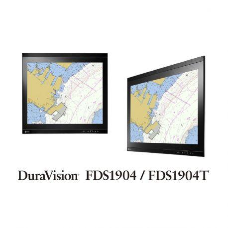 ECRAN EIZO MARINE LCD 19p FDS1904 (NOIR)