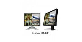ECRAN EIZO INDUSTRIEL LCD 19p FDS1901 BLACK