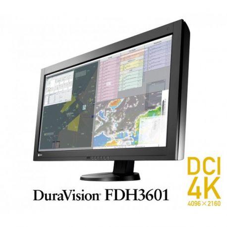 ECRAN EIZO INDUSTRIEL LCD 23p DV2324-008 BLACK 120Hz