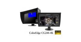 Ecran ColorEdge CG248-4K