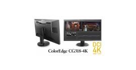 Ecran ColorEdge CG318-4K