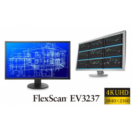 Ecran FlexScan EV3237 DICOM